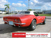 Client Gallery Red Soft Top Stingray Rear