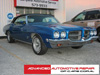The ''LeMonster'' - '72 Pontiac Lemans