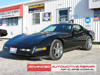 Client Gallery Black Corvette