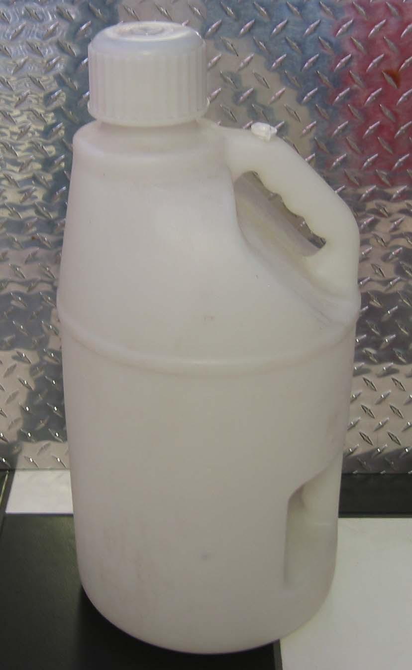 Fuel Jug Cap